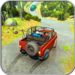 Offroad Jeep Driving & Racing APK (MOD, Unlimited Money) 1.6