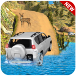 Offroad Land Cruiser Jeep APK (MOD, Unlimited Money) 1.6