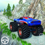 Offroad Monster Hill Truck APK (MOD, Unlimited Money) 1.19