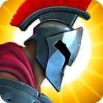 Olympus Rising: Tower Defense and Greek Gods APK (MOD, Unlimited Money) 6.1.8