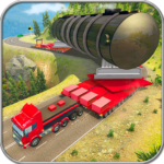 Oversized Load Cargo Truck Simulator 2019 APK (MOD, Unlimited Money) 1.4