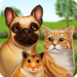 Pet Hotel – My hotel for cute animals APK (MOD, Unlimited Money) 1.4.3