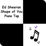 Piano Tap – Shape of You APK (MOD, Unlimited Money) 14