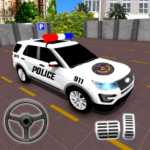 Police Parking Adventure – Car Games Rush 3D APK (MOD, Unlimited Money) 1.2