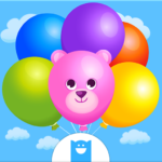 Pop Balloon Kids APK (MOD, Unlimited Money) 1.32
