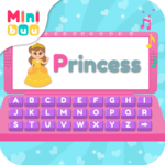 Princess Computer APK (MOD, Unlimited Money) 1.2.6