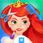 Princess Hair & Makeup Salon APK (MOD, Unlimited Money) 1.25