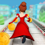 Princess Run Game APK (MOD, Unlimited Money) 1.7.2