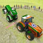 Pull Tractor Games: Tractor Driving Simulator 2019 APK (MOD, Unlimited Money) 2.0.009