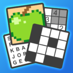 Puzzle Page – Crossword, Sudoku, Picross and more APK (MOD, Unlimited Money) 3.9