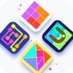 Puzzly    Puzzle Game Collection APK (MOD, Unlimited Money) 1.0.30