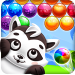 Raccoon Bubbles APK (MOD, Unlimited Money)  1.2.55