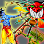 Ram Vs Ravan- Archery APK (MOD, Unlimited Money) 2.0