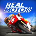Real Moto APK (MOD, Unlimited Money) 1.1.44