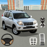 Real Prado Drive Modern Car Parking New Games 2020 APK (MOD, Unlimited Money) 2.0.067