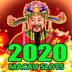 Richest Slots Casino-Free Macau Jackpot Slots APK (MOD, Unlimited Money) 1.0.33