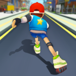 Roller Skating 3D APK (MOD, Unlimited Money) 1.9
