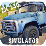 Russian Car Driver  ZIL 130 APK (MOD, Unlimited Money) 1.1.2