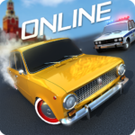 Russian Rider Online APK (MOD, Unlimited Money) 1.34.1