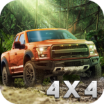 SUV 4×4 Rally Driving APK (MOD, Unlimited Money) 2.7