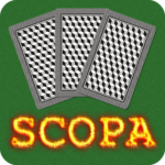Scopa APK (MOD, Unlimited Money) 1.1.23