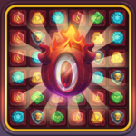Secrets of the Castle – Match 3 APK (MOD, Unlimited Money) 1.52