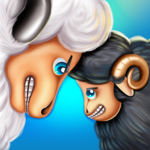 Sheep Fight- Free APK (MOD, Unlimited Money) 4.05
