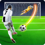 Shoot Goal ⚽️ Football Stars Soccer Games 2020 APK (MOD, Unlimited Money) 4.2.8