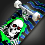 Skateboard Party 2 APK (MOD, Unlimited Money) 1.21.3.RC-GP-Free(65)