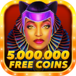 Slots Oscar: huge casino games APK (MOD, Unlimited Money) 1.38.20
