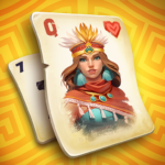 Solitaire Treasure of Time APK (MOD, Unlimited Money) 1.99.4