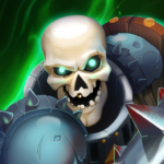 Spooky Wars – Castle Battle Defense Strategy Game APK (MOD, Unlimited Money) SW-00.00.58