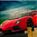 Sports Car Jigsaw Puzzles Game – Kids & Adults 🏎️ APK (MOD, Unlimited Money) 26.2
