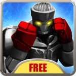Steel Street Fighter 🤖 Robot boxing game APK (MOD, Unlimited Money) 3.02