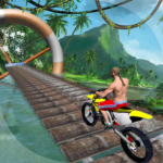 Stuntman Bike Race APK (MOD, Unlimited Money) 1.1.7