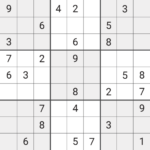 Sudoku APK (MOD, Unlimited Money) SG-2.2.6