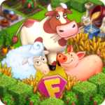 Superfarmers APK (MOD, Unlimited Money) 1.2.7