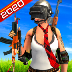 Surival Battle Ground National Hero Battle Royale APK (MOD, Unlimited Money) 0.3