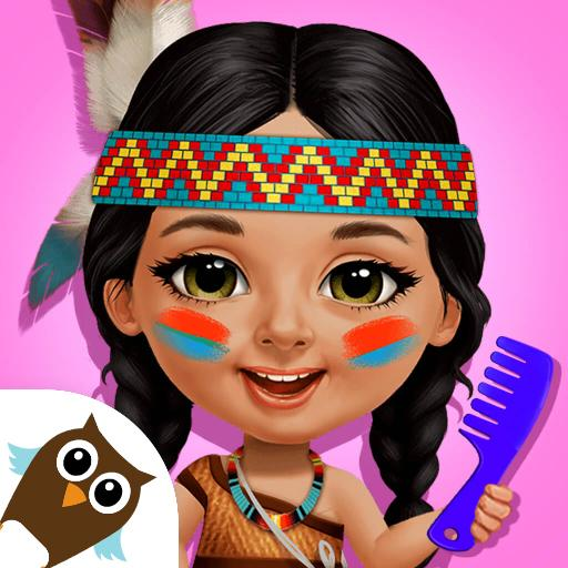 Sweet Baby Girl Summer Camp – Holiday Fun for Kids APK (MOD, Unlimited Money) 7.0.30002