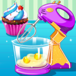 🧁🧁Sweet Cake Shop 3 – Cupcake Fever APK (MOD, Unlimited Money) 5.1.5026