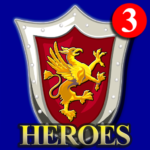 TDMM Heroes 3 TD: Fantasy Tower Defence games APK (MOD, Unlimited Money) 1.9.01