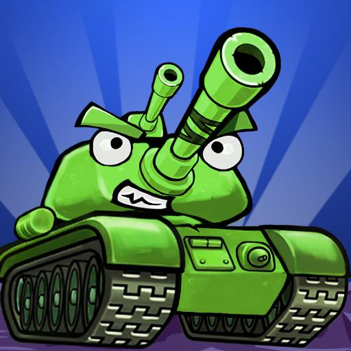 Tank Heroes – Tank Games,Tank Battle Now APK (MOD, Unlimited Money) 1.7.1