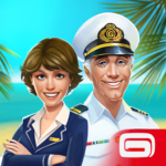 The Love Boat: Puzzle Cruise – Your Match 3 Crush! APK (MOD, Unlimited Money) 1.1.0j