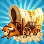 The Oregon Trail: Settler APK (MOD, Unlimited Money) 2.9.2b