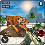 Tiger Hunting game: Zoo Animal Shooting 3D 2020 APK (MOD, Unlimited Money) 12