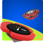 Top.io – Spinner Game APK (MOD, Unlimited Money) 2.0.13