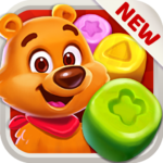 Toy Party: Pop and Blast Blocks in a Match 3 Story APK (MOD, Unlimited Money) 2.2.00
