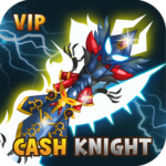 [VIP] +9 God Blessing Knight – Cash Knight APK (MOD, Unlimited Money) 1.185