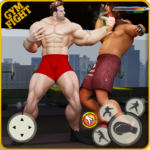 Virtual Gym Fighting: Real BodyBuilders Fight APK (MOD, Unlimited Money) 1.2.6