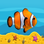 Voice control clownfish APK (MOD, Unlimited Money) 2.3